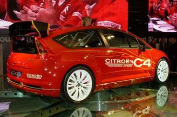 Meer over de Citroën C4