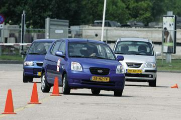 Kia Picanto 1.1 LXE – Hyundai Atos 1.1i DynamicVersion – Suzuki Alto 1.1 GLX