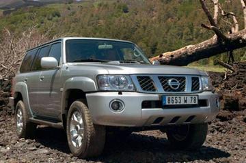 Nissan Patrol vernieuwd