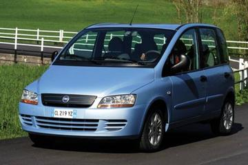 Fiat nuova Multipla