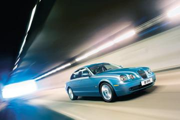 Jaguar S-type 2.7D