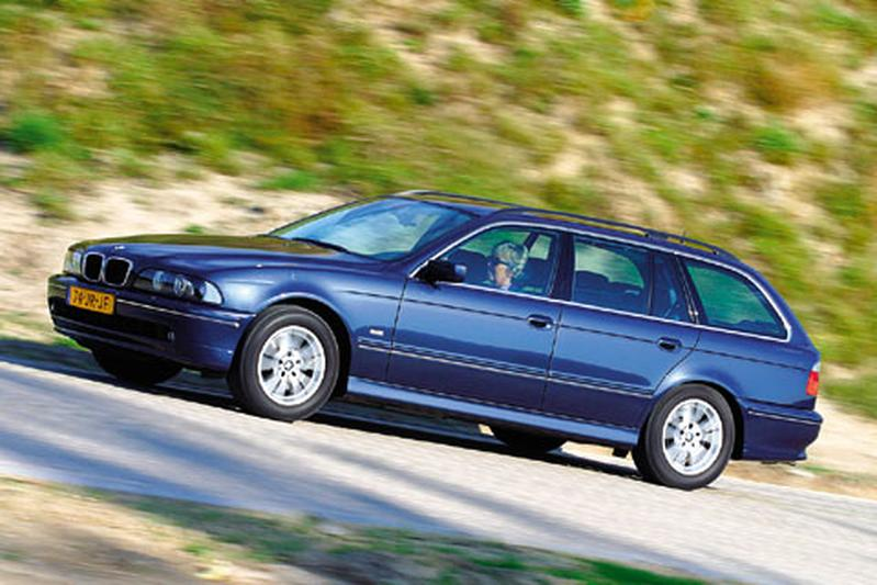 BMW 530i touring Edition (2003)