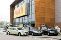 Opel Astra Stationwagon 1.7 CDTi Cosmo – Renault Mégane Grand Tour 1.5 dCi 100 pk Expression – Peugeot 307 SW 1.6 HDiF 16V Pack