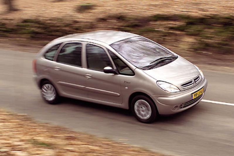 Citroën Xsara Picasso 1.8i 16V (2003)