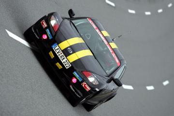 Mazda RX-8: recordauto