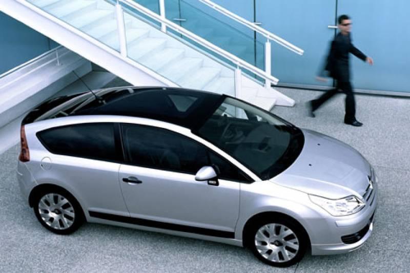 Prijzen Citroën C4 bekend