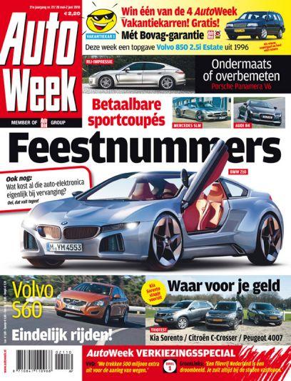 AutoWeek 21 2010