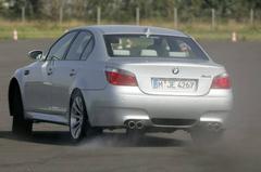 Gereden: BMW M5