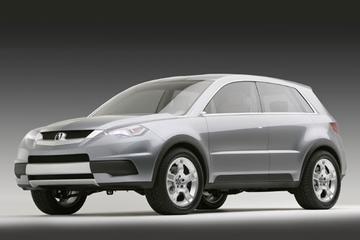 Honda RD-X concept