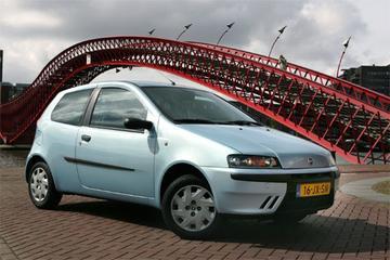 Fiat Punto 1.2 Active – 2002