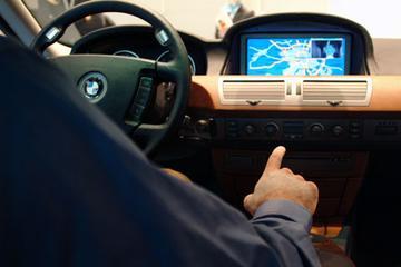 Auto van de toekomst is intelligent