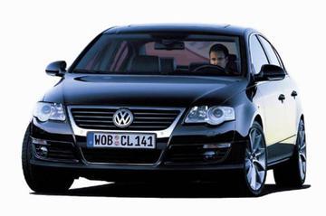 Volkswagen Passat: alle details