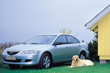 Mazda 6 Sport 1.8 Exclusive