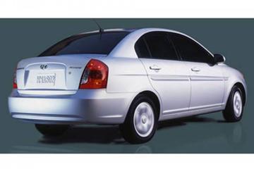 Vierdeurs Hyundai Accent komt volgende maand