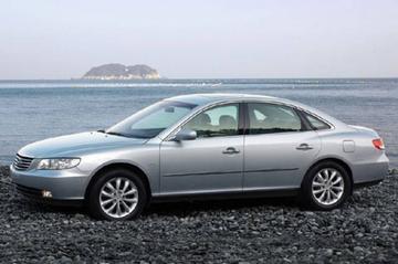 Nieuwe kans voor Hyundai-limousine