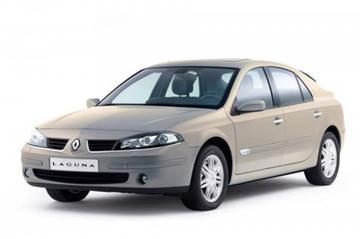 In detail: vernieuwde Renault Laguna