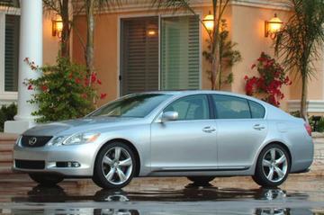 Prijzen Lexus GS bekend