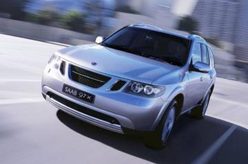 'Deur op een kier' voor Saab 9-7X