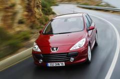 Officieel: de nieuwe Peugeot 307!