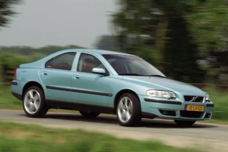 Volvo S60 R (2003)