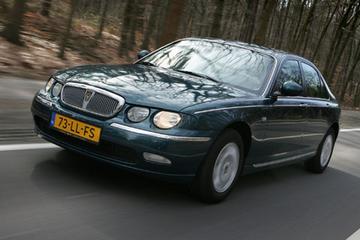 Rover 75 1.8 Club – 2003