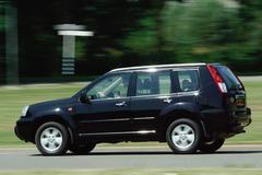 Nissan X-Trail 2.5 Elegance