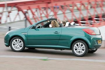 Opel Tigra Twin Top 1.8 Sport (2005)