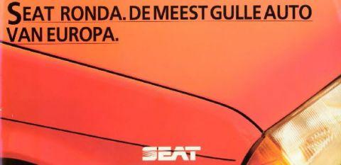 Seat Ronda L,gl,glx,sx