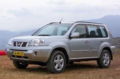 Nissan X-Trail in prijzenslag