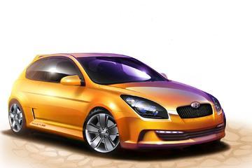 SR: snelle Hyundai Accent