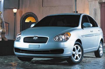Nieuwe kans voor Hyundai Accent