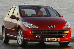 Gereden: Nieuwe Peugeot 307