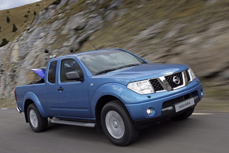 Nissan Navara 2.5 dCi