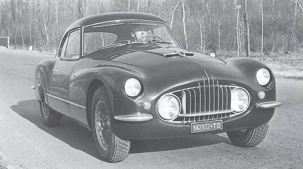 Fiat Otto Vu