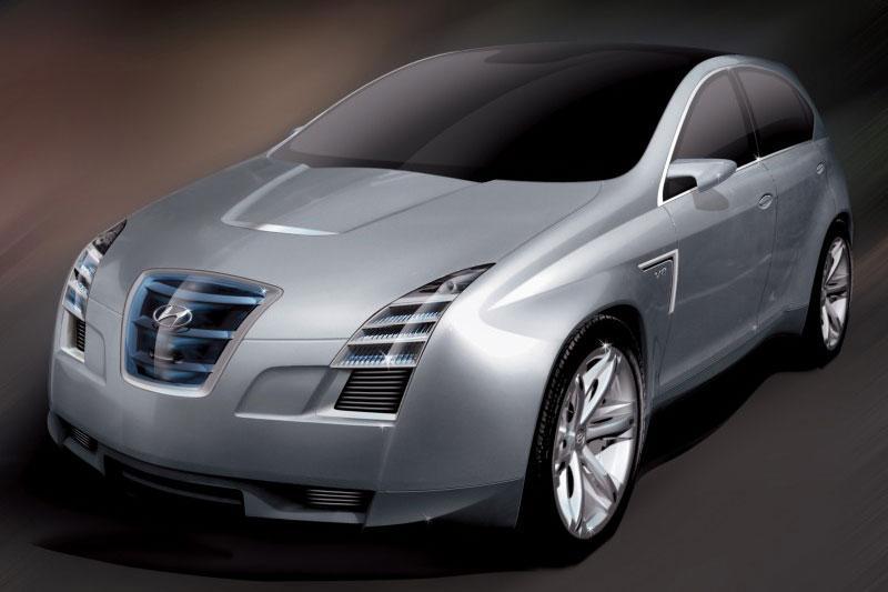 Hyundai Neos III: Koreaanse crossover concept