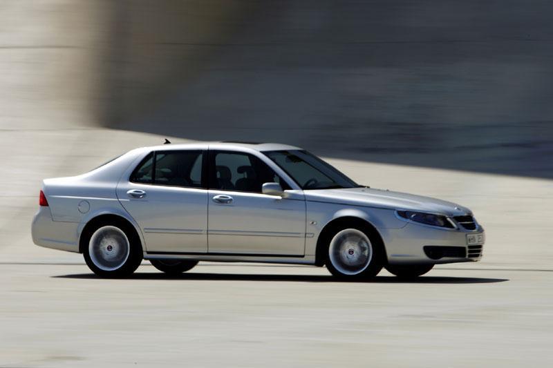 Prijs Saab 9-5 bekend