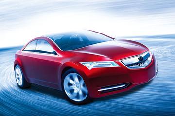 Honda met drie concept cars in Tokio