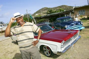 Autoleven op Curaçao - Deel 1