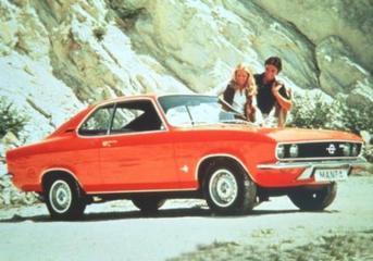 Opel-baas kan zich nieuwe Manta 'goed voorstellen'