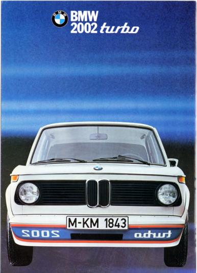 klassieker bmw 2002 turbo 1973 1974 specificaties. Black Bedroom Furniture Sets. Home Design Ideas