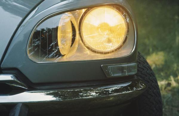 Citroën DS19