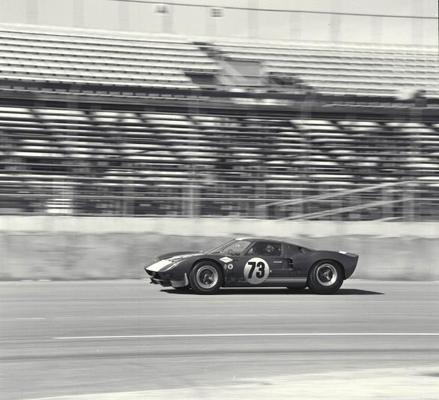 Ford GT40 concept 1964