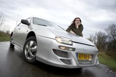 Tuning Mazda 323 F 1.5 GX