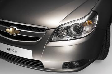 Op komst: Chevrolet Epica