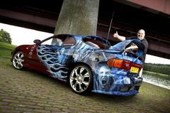 Tuning: Toyota Celica 1.6 16V