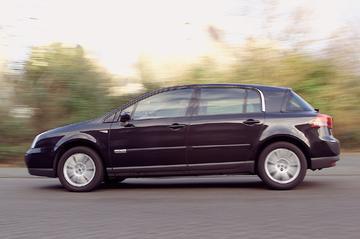 Renault Vel Satis 2.2 dCi 16V Privilège (2004)
