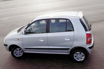 Hyundai Atos 1.1i DynamicVersion (2004)