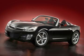 Opel GT koopje