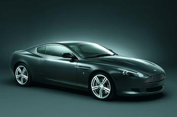 'Sports Pack' voor DB9