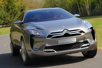 Aftellen naar Parijs - Deel 9: Citroën Hypnos